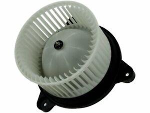 For 2001-2006 Chrysler Sebring HVAC Blower Motor and Wheel 68337MJ 2002 2003