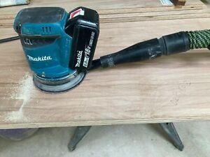 festool dust extractor 36ID to 22ID makita sander vacuum cleaner adapter