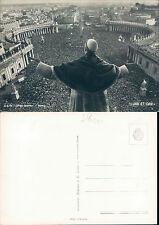 BRACCIANO,URBI ET ORBI-F.G.-LAZIO(RM) N.41533