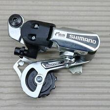 Shimano Tourney Schaltwerk RD TY 21 kurzer Käfig  6, 7 fach Montage ohne Adapter