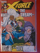 X-Force #19 - Key Issue - 1st Copycat Appearance - Marvel - 1991 Series