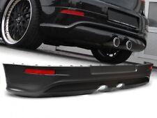LACKIERT VW GOLF 5 V R32 OPTIK '03-'09 DIFFUSER ABS Kunststoff HECKSTOßSTANGE