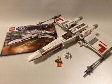 Lego Star Wars 9493 X-Wing Starfighter, mit BA