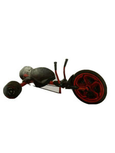 """Snapon tools 20"""" tri-wheel thrill ride bicycle Snap-on"""