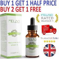 ORGANIC Retinol 2.5% skin Serum Cream + Hyaluronic Acid + Vitamin E + Jojoba oil