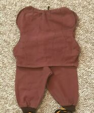 Baby Halloween Peanut outfit, 0-9 months, excellent condition