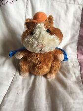 Wonder Pets Ty Linny Soft Toy 2008