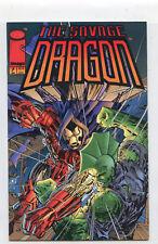 The Savage Dragon Issue #7(Janaury 1994, Image Comics) First Printing