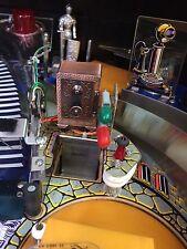 The Vault Mod Bally Williams Addams family pinball machine Mod Pinball Pro