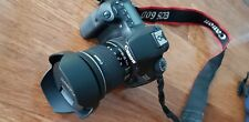Canon  EOS 60D 18.0 MP Digital SLR Camera (Included EF-S IS 10-18mm Lens)
