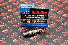 Autolite XS4062 Power Tip Motorcycle Spark Plug