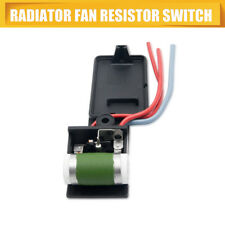MINI Cooper R50 R52 R53 Radiator Fan Motor Switch Resistor 17117541092R 01-06