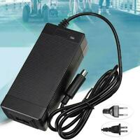 42V Battery Charger For LIME Xiaomi Mijia M365 Electric EU/US Plug Scooter B2K1