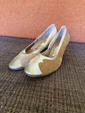 Vintage 1960s DeLiso Heels