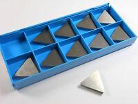VALENITE Carbide Turning Inserts TPG 533 VPUK20 (10 Pcs)