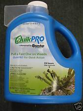 8 jugs of Round Up Quik Pro Granules 6.8 lbs. Roundup Quickpro
