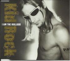 KID ROCK I am the Bulldog 3TRX w/ EDIT CD Single SEALED