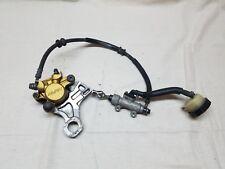 Honda CBR929 CBR 929RR 99-02 Rear Brake Assy. Rear Caliper 43150-MCJ-006