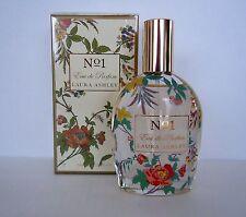 LAURA ASHLEY No1 100ml Eau de Parfum NEU+Folie