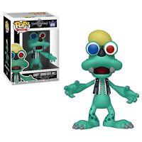 Funko Kingdom Hearts Pop! Goofy Monsters Inc Vinyl Collectable Figure #409