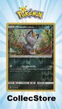 ☺ Carte Pokémon Miaouss d'Alola REVERSE 78/149 VF NEUVE - SL1 Soleil et Lune