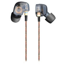 KZ-ATE 3.5mm In-Ear Sports Music Earphones HiFi Stereo Sound Noise Cancelling