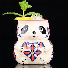 500 ml Hawaii Tiki Mugs Cocktail Cup Panda Beer Beverage Mug Wine Mug Pottery
