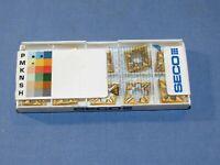 Brand New Seco turning Carbide Inserts 10Pcs.LOT CNMG 432-MF3-TP45