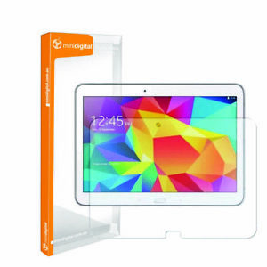 """Tempered Glass Screen Protector for Samsung Galaxy Tab 4 10.1"""" inch T530 T531"""