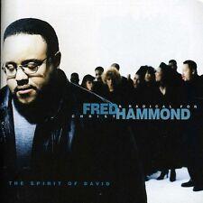 Fred Hammond - Spirit of David [New CD]