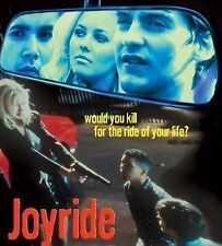 Joyride aka Roadkill - DVD - Rare 1997 Thriller Movie - Tobey Maguire - REGION 4