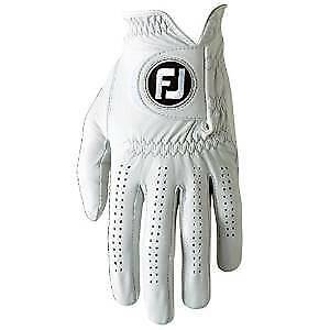 FootJoy Pure Touch LTD Golf Glove Mens Regular LH Pearl 64013 - Pick a Size