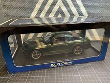 1/18 Mustang GT Bullitt 2008 Autoart