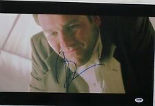 James Gandolfini Signed True Romance Autographed 12x18 Photo PSA/DNA #U61335