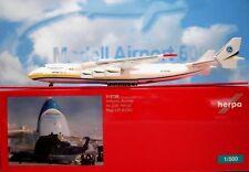 Herpa Wings 1:500 Antonov AN-225  Antonov Airlines Mriya  UR-82060   515726