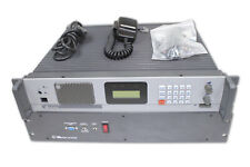 MIDLAND Base Tech II 71-0110C Analog Low Band 40-50 100W Repeater and 71-8885A