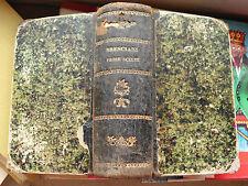 Italienische antiquarische Bücher aus Europa von 1850-1899