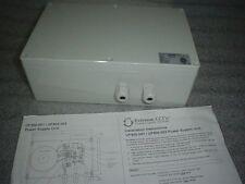 Derwent Extreme Uniflood 500 Infrared Illuminator IR Lamp Power Supply NEW