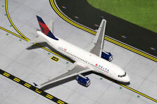 Gemini Jets 1:200 Scale Delta Air Lines Airbus A319 N349NB G2DAL441