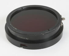 FAIRCHILD NO. 70 FILTER, THREE-SLOT MOUNT OF ABOUT 4.25 INCHES/177032