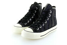 Converse Chuck Taylor AS Limited 70s Hi Black Element Leather Gr. 37,5 / 38,5