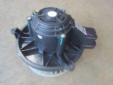 10-12 FORD FUSION Heater Heat HVAC System Blower Motor 16450666