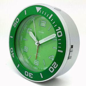 Alarm Clock VIRTIME Model Gmt Submariner Table