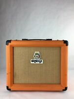 "Orange Crush 15 1x8"" combo amplifier 15 watt"