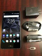 BlackBerry Motion - 32GB - Black (Unlocked) Smartphone