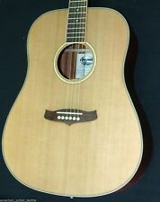 Tanglewood Left-Handed Acoustic Guitars