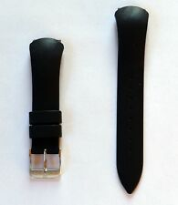 Luminox F16 Uhrenarmband Serie 600 601 Kautschuck Silicon 22mm FP0600.20Q