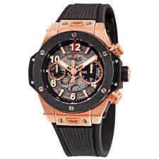 Hublot Big Bang Unico Rey Oro Reloj Automático Para hombres 441.OM.1180.RX