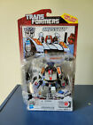 Transformers Generations Crosscut new in package