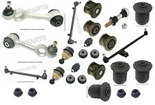 For Mercedes W126 300SD 300SE 420SEL 500SEC 500SEL Premium Suspension KIT